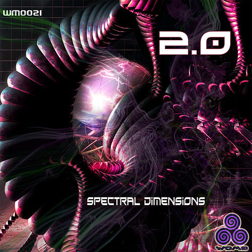 Play & Download Spectral Dimensions by 20 | Napster