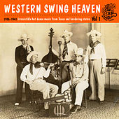 Play & Download Western Swing Heaven Vol. 1 by Various Artists | Napster