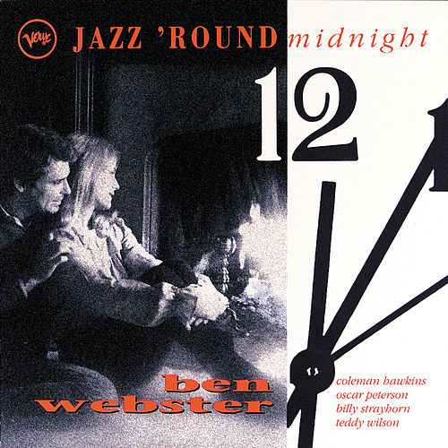 Jazz 'Round Midnight by Ben Webster