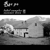 Play & Download Rec 90 Label Sampler Summer 2006 by Various Artists | Napster