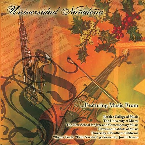 Play & Download Universidad Navideña by Various Artists | Napster