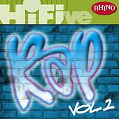 Rhino Hi-Five: Rap [Vol 1] von Various Artists
