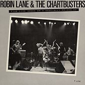 Play & Download 5 Live Songs On A Specially Priced EP by Robin Lane & The Chartbusters | Napster