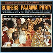 Play & Download Surfers Pajama Party by The Surft Stompers | Napster