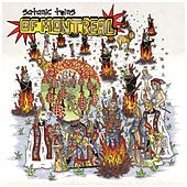 Play & Download Satanic Twins by Of Montreal | Napster