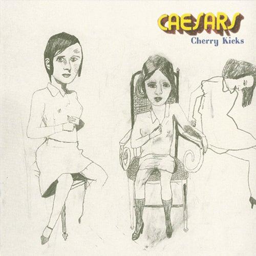 Cherry Kicks by Caesars