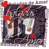 Baladas De Amor by Mijares