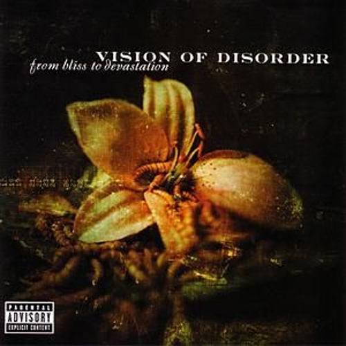 Play & Download From Bliss To Devastation by Vision of Disorder | Napster