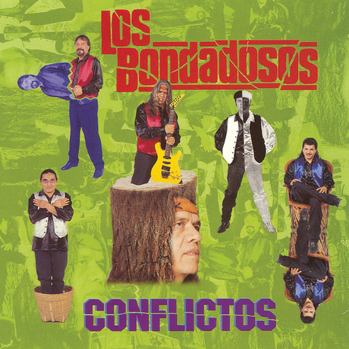 Play & Download Conflictos by Los Bondadosos | Napster