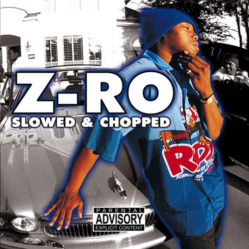 Play & Download Z-Ro Slowed & Chopped by Z-Ro | Napster