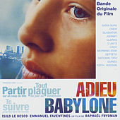 Play & Download Adieu Babylone by Various Artists | Napster