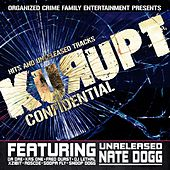 Play & Download Kurupt Confidential by Kurupt | Napster