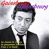 Gainsbourg, Gainsbourg by Serge Gainsbourg
