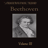 Play & Download Beethoven III by Emil Gilels | Napster