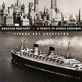 American Rhapsody: A Tribute to George Gershwin by Various Artists