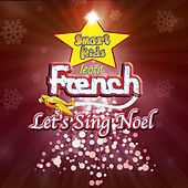 Minilingo French Christmas Let's Sing Noël (Ages 4+) by Janet Irwin