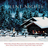 Play & Download Silent Nights by Various Artists | Napster