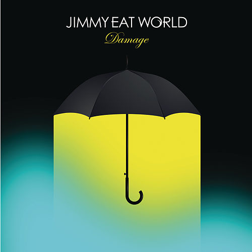 Play & Download Damage by Jimmy Eat World | Napster