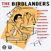 The Birdlanders Vol. 1 by Various Artists