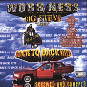 Back To Back Hits : Chopped And Screwed by Big Steve