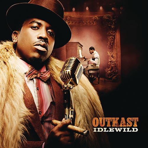 Play & Download Idlewild by Outkast | Napster