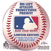 Major League Mix Tape by Various Artists