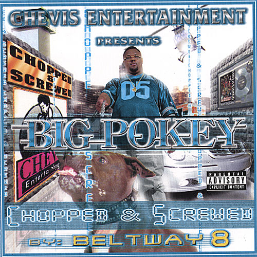 Play & Download D Game 2000 : Chopped And Screwed by Big Pokey | Napster