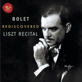 Play & Download Rediscovered - Liszt Recital by Franz Liszt | Napster