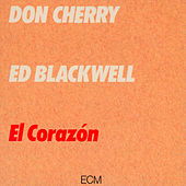 El Corazon by Don Cherry