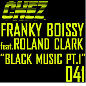 Play & Download Black Music by Franky Boissy | Napster