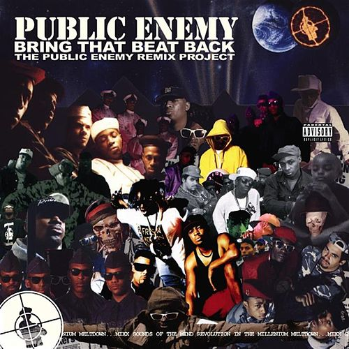 Play & Download Bring That Beat Back by Public Enemy | Napster