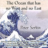 Play & Download The Ocean That Has No West And No East by Peter Serkin | Napster