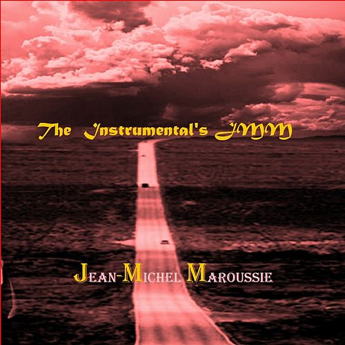 The instrumental's JMM by Jean Michel Maroussie
