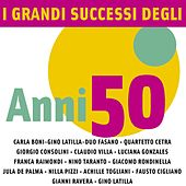 I Grandi Successi degli anni '50 by Various Artists