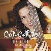 Play & Download Concertos pour guitare by Liat Cohen | Napster