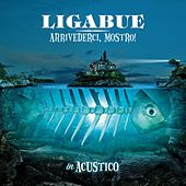 Arrivederci, mostro! (acoustic version) by Ligabue