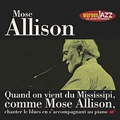 Les Incontournables du Jazz - Mose Allison by Mose Allison
