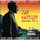 Play & Download Jah Warrior Showcase Vol 2 by Various Artists | Napster