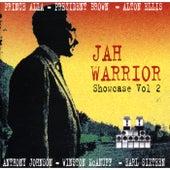 Jah Warrior Showcase Vol 2 by Various Artists