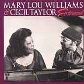 Embraced by Mary Lou Williams