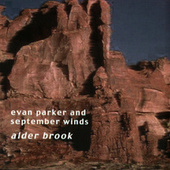 Alder Brook by Evan Parker