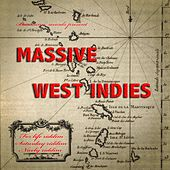 Massive West Indies by Various Artists