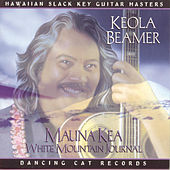 Play & Download Mauna Kea--White Mountain Journal by Keola Beamer | Napster