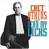 Play & Download Read My Licks by Chet Atkins | Napster