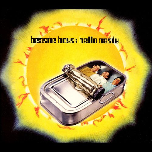 Play & Download Hello Nasty by Beastie Boys   Napster