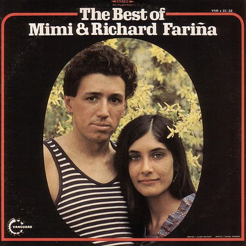 Best Of Richard & Mimi Farina by Mimi & Richard Farina