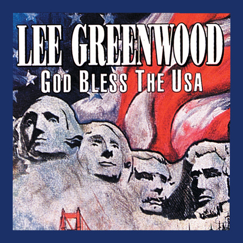 God Bless The U.S.A. (Universal Special Markets) by Lee Greenwood