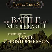 Play & Download The Lord Of The Rings: The Battle For Middle-Earth 2 (Video Game Soundtrack) by Jamie Christopherson | Napster