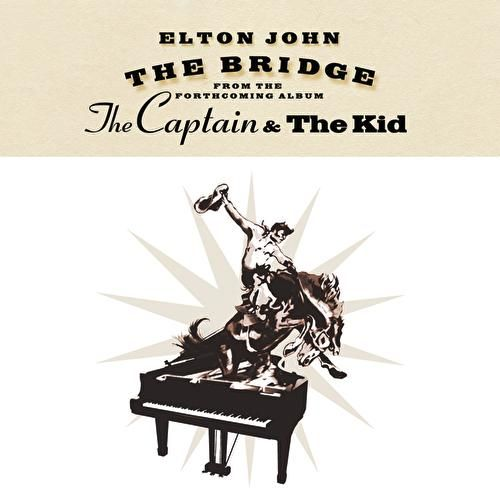 The Bridge by Elton John