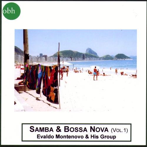Play & Download Samba & Bossa Nova (Vol. 1) by Evaldo Montenovo   Napster